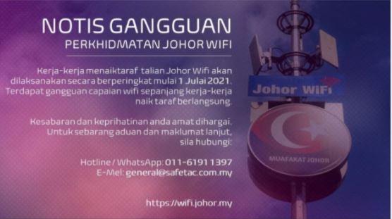 notis wifi
